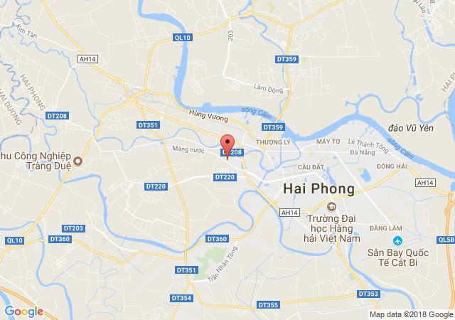 Bán Biết Thự khu đô thị PG An Đồng 3 tầng 129m hướng Tây Bắc Chiết Khấu 5% Hỗ Trợ 80% 0975782113