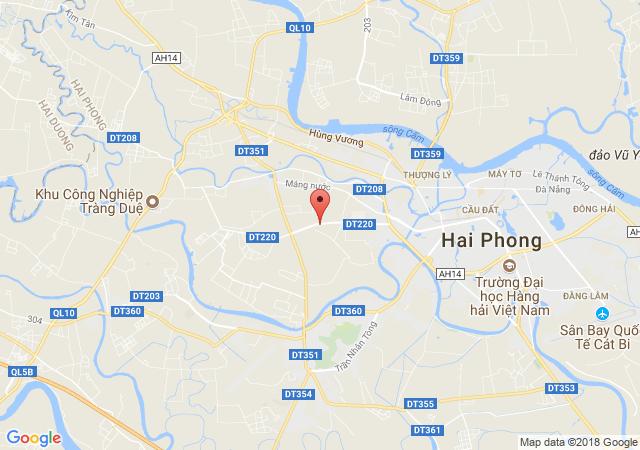 Cần bán lô đất phân lô tại Bạch Mai, Đồng Thái, An Dương, Hải Phòng. Liên hệ: 0904216239