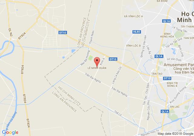 Chính chủ cần bán gấp nhà mặt phố Lê Văn Sỹ, Tân Bình, diện tích 4,5*30)