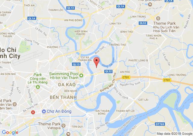 Cho thuê nhà riêng tại Đường Quốc Hương, Quận 2, Hồ Chí Minh giá bán 69 Triệu/tháng