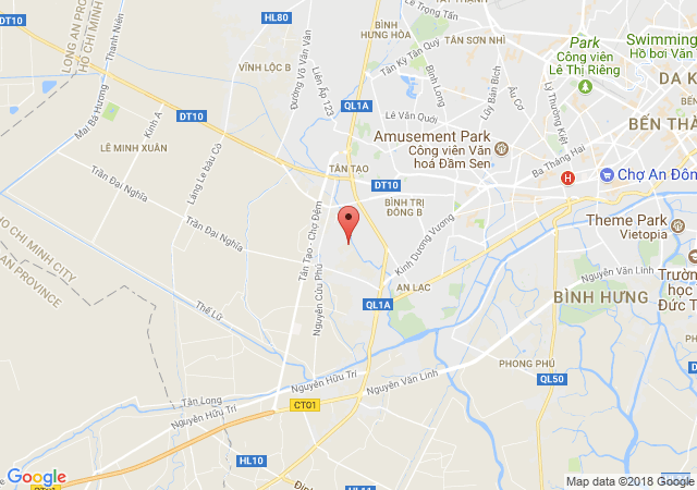 3.5x9m đường 5m, hẻm 114 Chiến Lược, gần quận 6