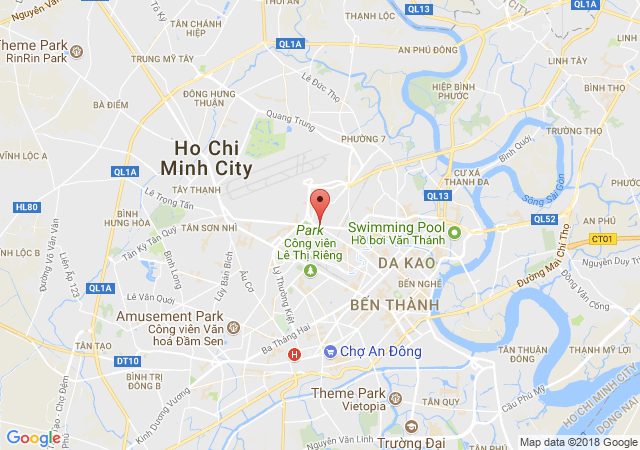 Bán biệt thự Lê Văn Sỹ, p1, q. tân bình, diện tích: 12 x 19m giá bán 16,8 tỷ