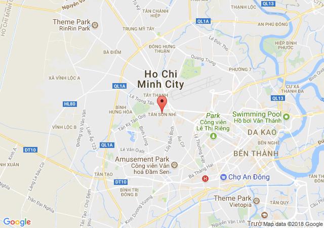 Bán nhà hẻm 370/ Tân Sơn Nhì, TSN, diện tích 8x20m, 2.5 tấm, giá bán 24 tỷ, Liên hệ: 0903947859