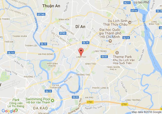 Bán đất xã Khánh Bình Tân Uyên 450 triệu/nền. Liên hệ: 0932095283