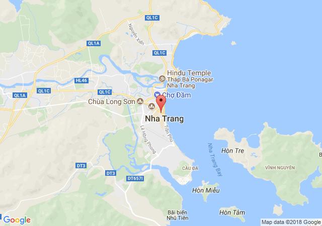 Khu đô thị Tân An Riverside - Làn sóng mới bđs Quy Nhơn