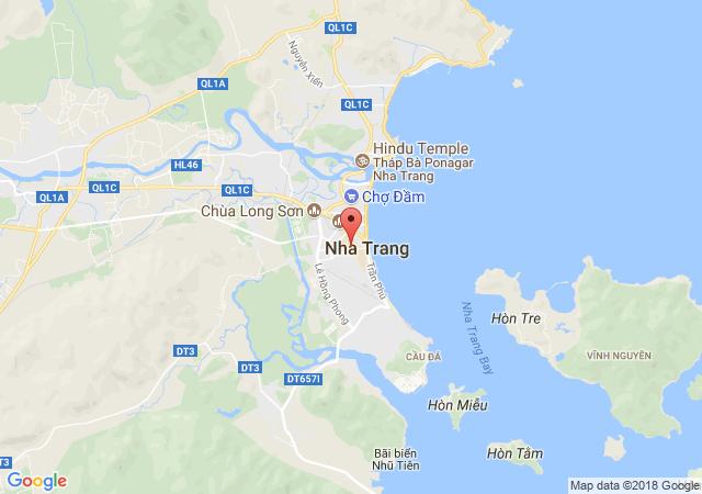 Bán nhà góc 2 mặt tiền đường Trịnh Phong – diện tích 78,1m2 – 12,1 Tỷ