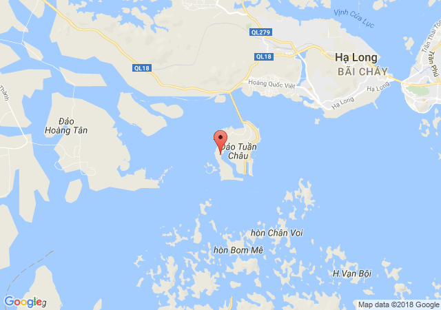 Chính chủ bán lô đất thổ cư mặt biển Cô Tô, diện tích 740m2, mặt tiền 40m giá siêu rẻ